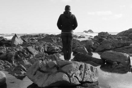 Homem em Catarse: por esse rio acima