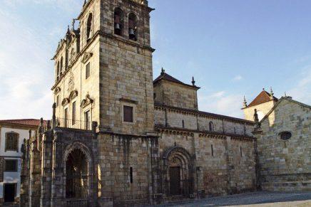 Da Sé ao Circo, o teatro ocupa Braga