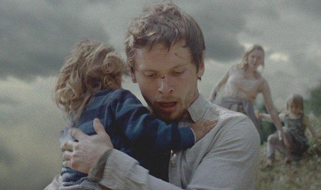 """""""Home"""" de Daniel Mulloy é um dos filmes integrado nas sessões Best Of do Curtas"""