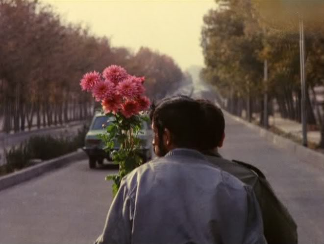 Close Up: o filme de Kiarostami é a inspiração assumida do festival