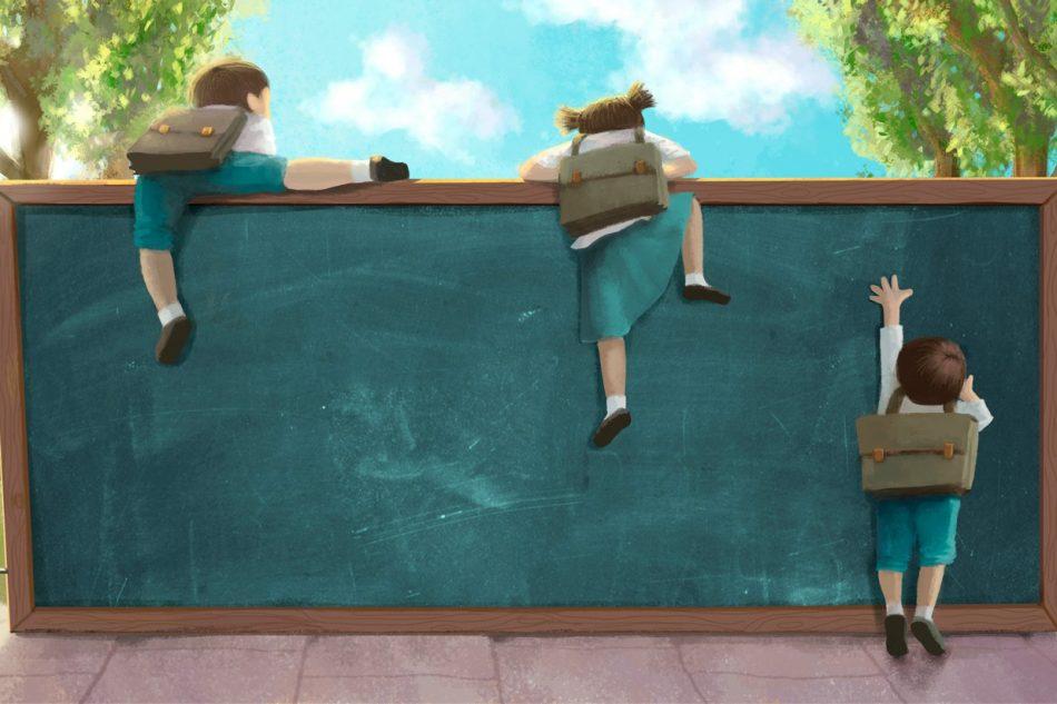 Cidadania e a Escola